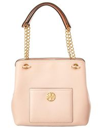 1c0ac72b39c Tory Burch - Chelsea Small Slouchy Leather Tote - Lyst