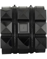 Karl Lagerfeld Women's Leather Watch