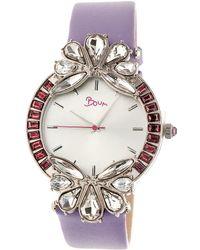 Boum - Women's Precieux Watch - Lyst