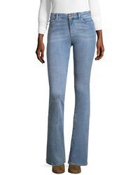 M.i.h Jeans - Stretch Marrakesh Flared Pant - Lyst