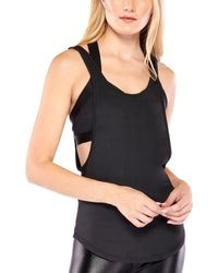 Electric Yoga - Two Peace Top - Lyst