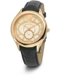 Alor - Valenti Diamond Watch - Lyst