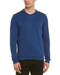 The Kooples - Sport Sweatshirt - Lyst