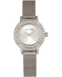 Sophie & Freda - Women's Cambridge Watch - Lyst