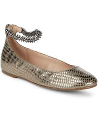 BCBGeneration - Gina Ballet Flats - Lyst