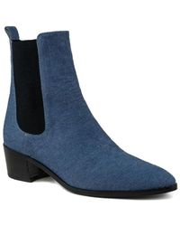 Archive Shoes Mercer Bootie