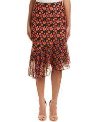 Trendyol - Midi Skirt - Lyst