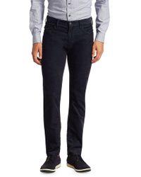 Giorgio Armani - Classic Buttoned Jeans - Lyst