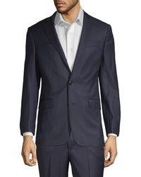 Brooks Brothers - Pinstripe Sport Jacket - Lyst