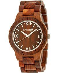 Earth - Unisex Bighorn Watch - Lyst