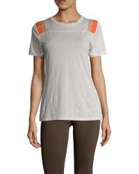 Olympia - Nyx T-shirt - Lyst