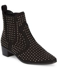 BCBGeneration - Ryan Booties - Lyst