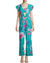 6 Shore Road By Pooja - Penninsula Jumpsuit - Lyst
