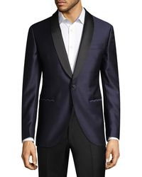 Lubiam - Wool Formal Dinner Jacket - Lyst