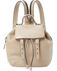 Mackage - Bane Medium Leather Backpack - Lyst