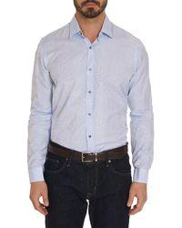 Robert Graham - Aloha Classic Fit Woven Shirt - Lyst