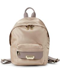 Zac Zac Posen - Eartha Iconic Embellished Small Backpack - Lyst
