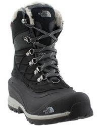 The North Face - Chilkat 400 Trail-running Boot - Lyst