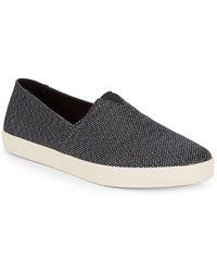 TOMS - Avalon Slip-on Sneakers - Lyst