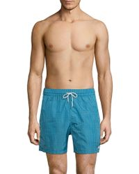 d2393b6a29 Men's Ferragamo Beachwear Online Sale - Lyst