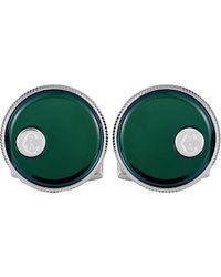 Charriol - Stainless Steel Cufflinks - Lyst