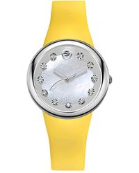 Philip Stein - Colors Watch - Lyst