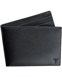 Würkin Stiffs - Rfid Blocked Slim Wallet - Lyst