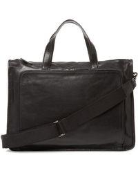 Frye - Stanton Work Briefcase - Lyst