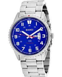 Roberto Bianci - Men's Classico Watch - Lyst