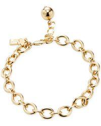 Kate Spade - Link Bracelet - Lyst