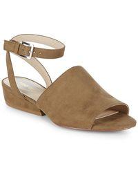 Nine West - Lasden Sandals - Lyst