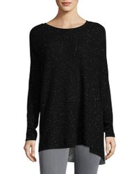 360cashmere - Giant Jack Cashmere Top - Lyst