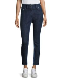 Public School - Ray High-rise Jeans - Lyst
