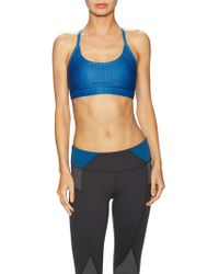 Vie Active - Sage Sports Bra - Lyst