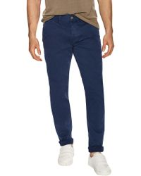 Life After Denim - Weekend Cotton Chino - Lyst