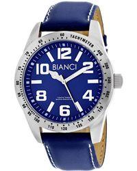 Roberto Bianci - Men's Achille Watch - Lyst