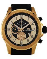 Pierre Bernard Men's Macallan Watch