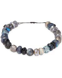 Chan Luu - Elastic Beaded Bracelet - Lyst