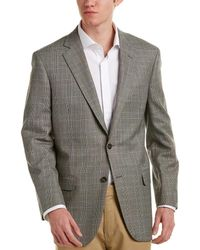 Brooks Brothers - Madison Fit Wool Sportscoat - Lyst