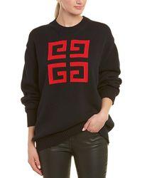22c1833955ce Lyst - Women s Givenchy Knitwear Online Sale