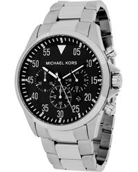 Michael Kors - Men's Gage Watch - Lyst