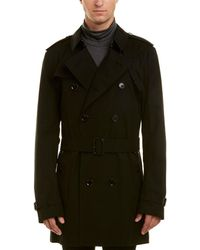 Burberry - London Trench Coat - Lyst