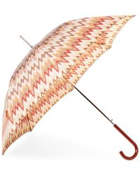 Missoni - Irene Wave Umbrella - Lyst