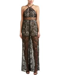 1ba65f50ed1e Lyst - Women s Kendall + Kylie Jumpsuits