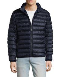 Tumi - Pax Puffer Jacket - Lyst