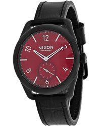 Nixon Women's C39 Watch - Multicolour
