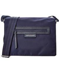 Longchamp - Le Pliage Neo Nylon Hobo Bag - Lyst