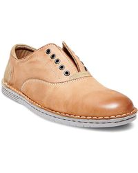Steve Madden - Rothman Modified Oxfords - Lyst