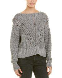 Rag & Bone Roman Sweater