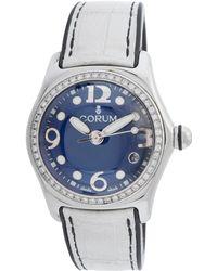 Corum - Vintage Bubble Watch, 35mm - Lyst